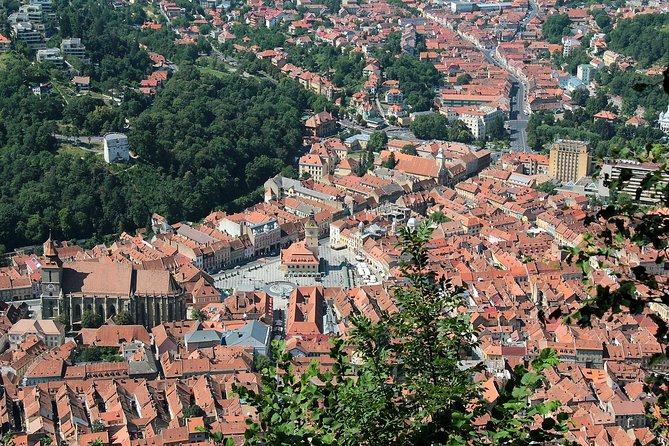 Enjoy Traditional Romanian Cooking in Brasov
