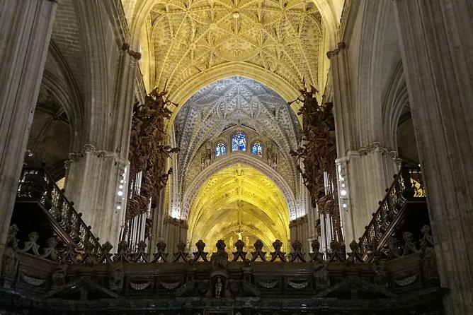 Sevilla Monumental Tour