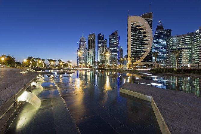 Doha Cultural City Tour