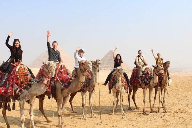 9 day Essential Egypt tour