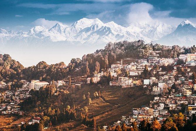 Fragant Sikkim - Northeast India Journey