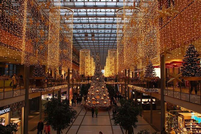 Berlin Christmas Markets Tour with Hotel pick up and Drop off