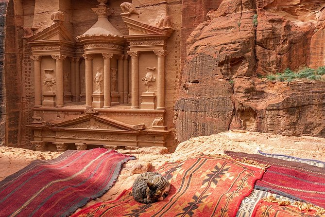 Private Tour in Petra City