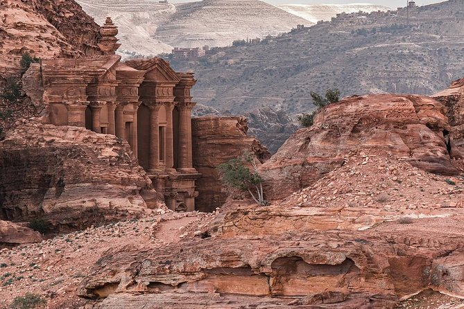 Private Tour in Petra City