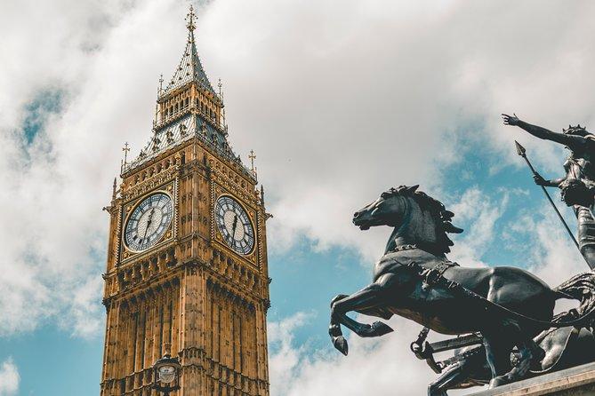 Self-Guided London Soho Instagram Tour