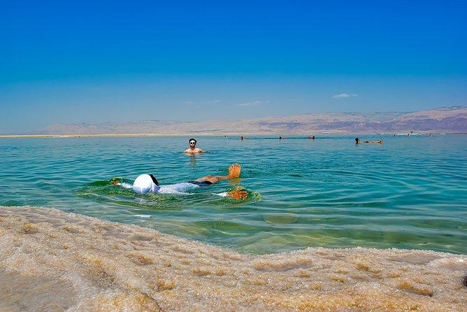 Dead Sea Swim - Private Tour