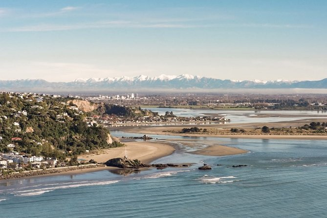 3-Day Christchurch City Break Tour For Locals