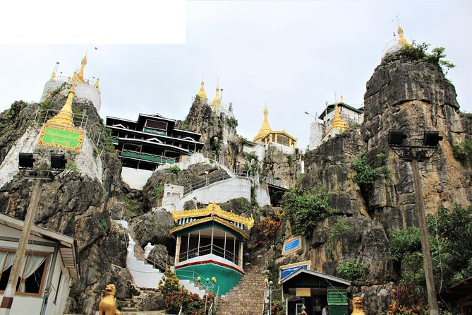 Kyat Cave and Loikaw sightseeing