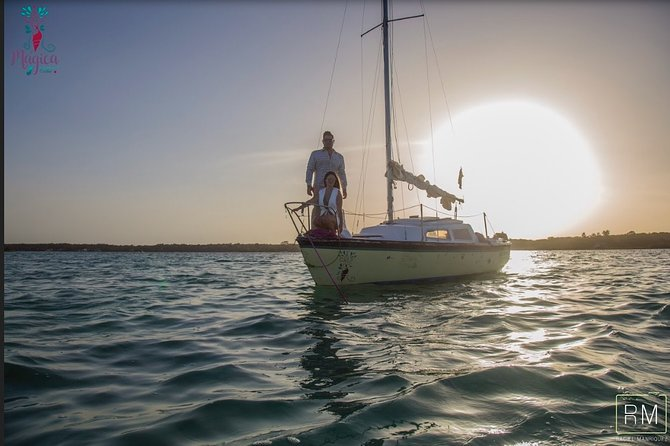 Sailing Experience in Laguna Bacalar