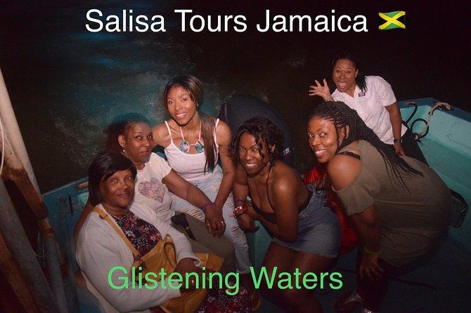 Glisten Waters From Ocho Rios