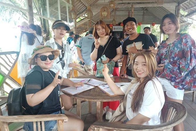 Hire Private Bali Driver