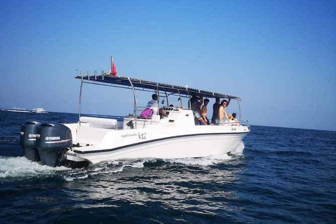 36' Private Boat Charter for 15 Person in Muscat, Oman