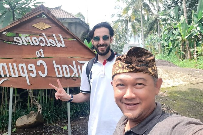 Bali: Private City Tour with Driver and Guide
