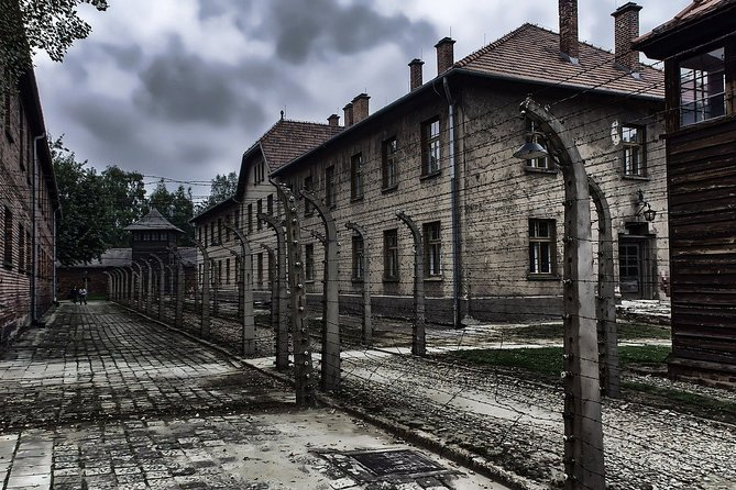 Full-Day Auschwitz-Birkenau and Salt Mine from Krakow