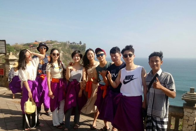 Bali Komang Driver Tour