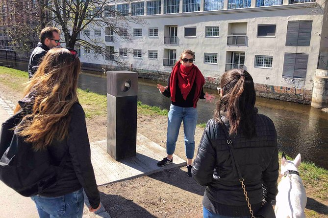Oslo:European Green Capital (Guided Public Tour)