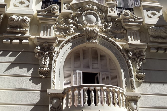 Guided Walking Tour of Modernist Valencia