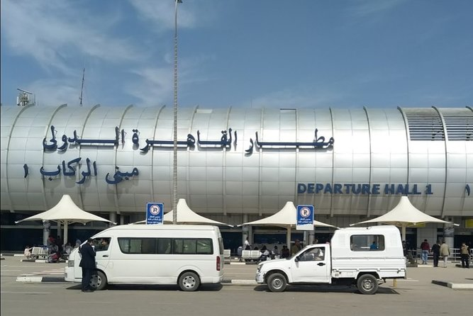 Sharm Airport Departure Transfer