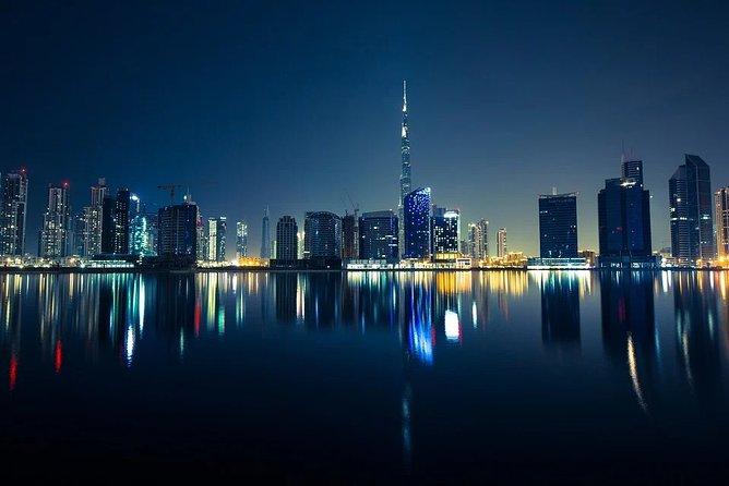 Deluxe Dubai Full Day Tour