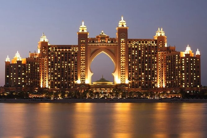 The Pearl of The Gulf - Half day Sharjah City Tour (Dubai)