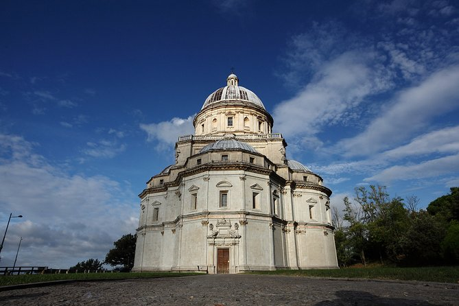 Todi, masterpiece of Middle Ages and Renaissance – Private Tour