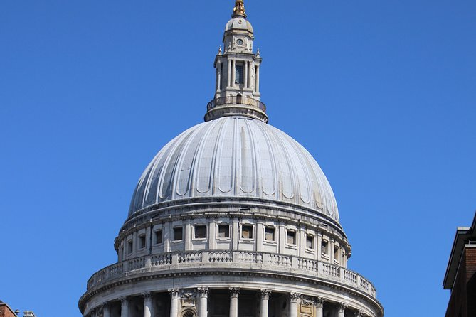 Private Guided Walking Tour in London