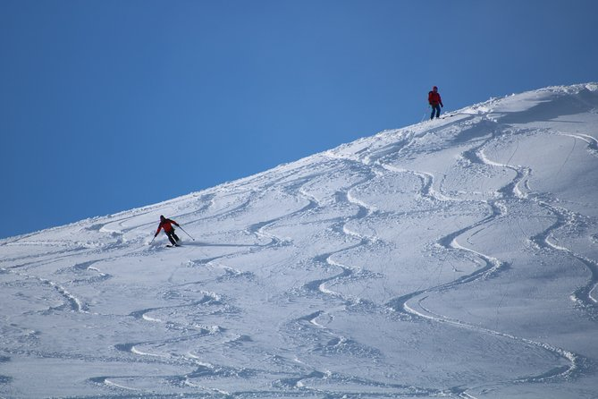 Ski Touring Course in the Cairngorms From Aviemore
