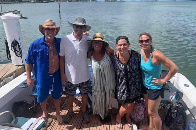 Private Reel Runner Gulf Adventures Activity