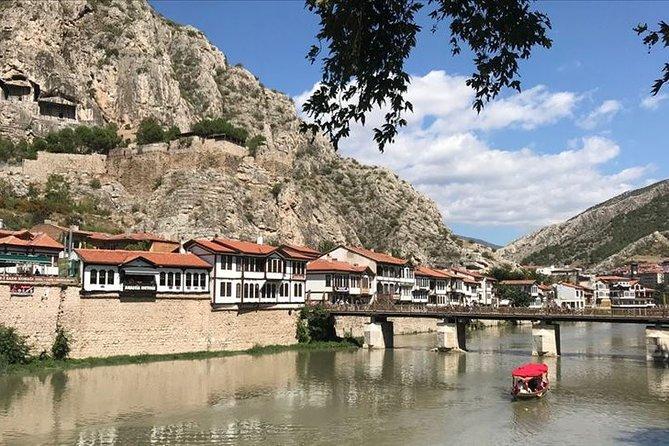 8-Day EcoTourism Turkey Tour