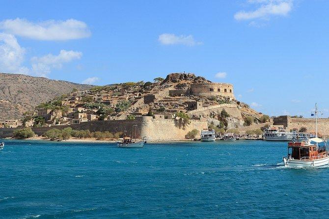 Enjoy in Aqua plus Water Park - Crete