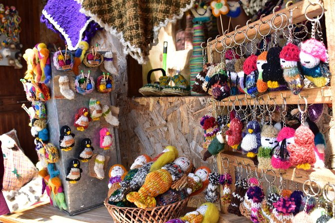 Premium Full Day Shared Tour to Chiloé: Chacao, Castro and Dalcahue