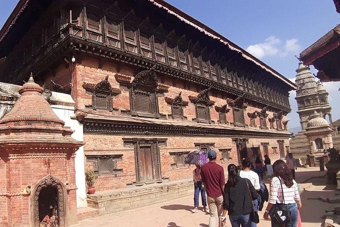 Bhaktapur World Heritage City Tour