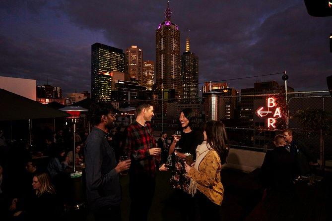 Melbourne Walking Tour: Uncover Hidden Laneway Bars
