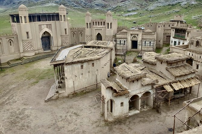 Day private tour to Nomad City - Nomad Fortress