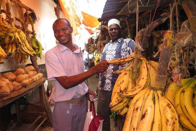 Zanzibar Stone Town & Prison Island Tour