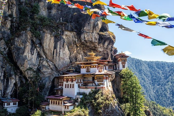 9 Days Druk-pathTrek with Cultural sightseeing