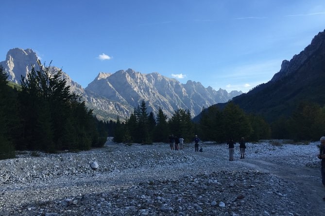 12-Day Tour of the Highlights of Albania with Hotel Pickup