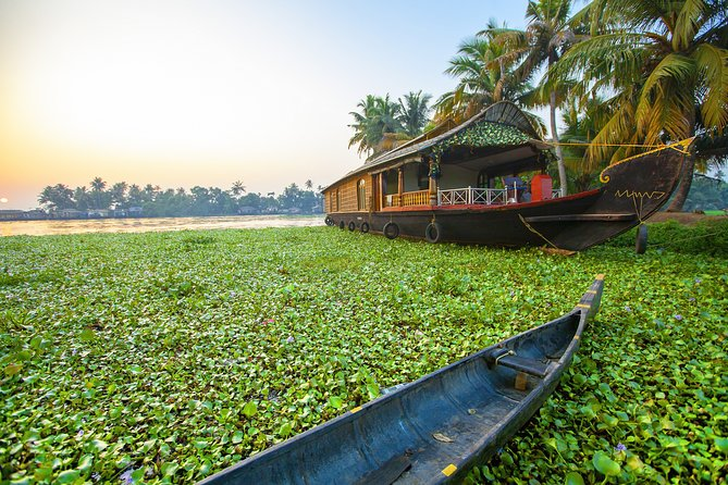 Tropical South India Journey