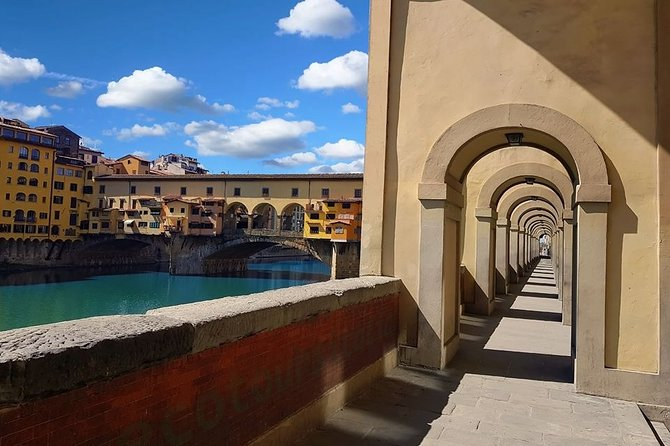 Discovering Florence - small groups - with guide