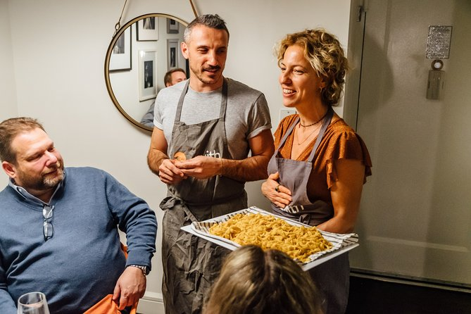 Live from New York: Italian Gnocchi alla Sorrentina Cooking Class with Giuseppe