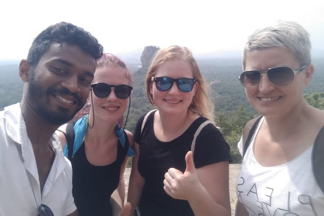 Highlights Tour in Sri Lanka