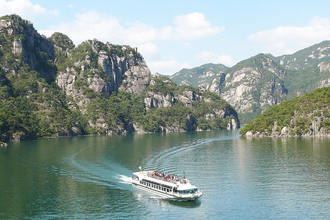 Full day Danyang Customizable Private Tour from Seoul