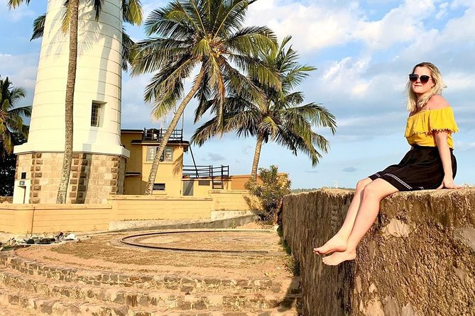 Full Day Tour to Galle
