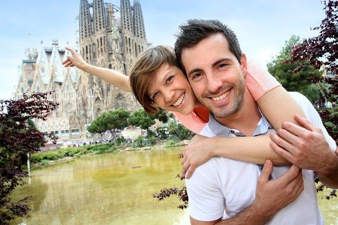 Sagrada Familia- Skip The Line Guided Tour