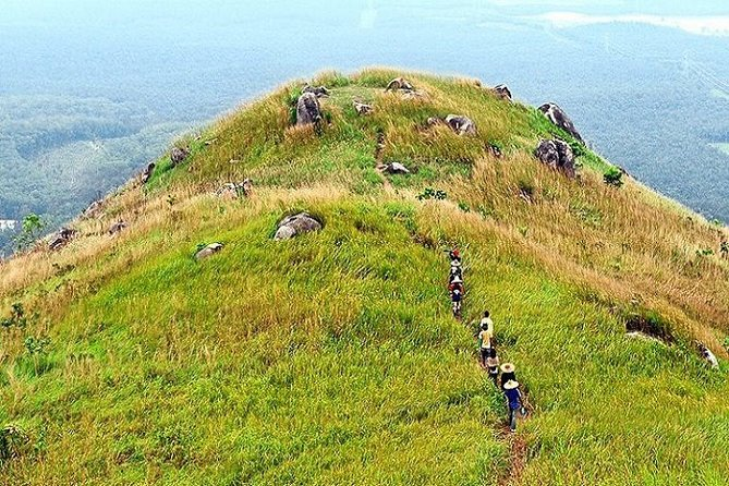 Full-Day Group Tour to Ngong Hills