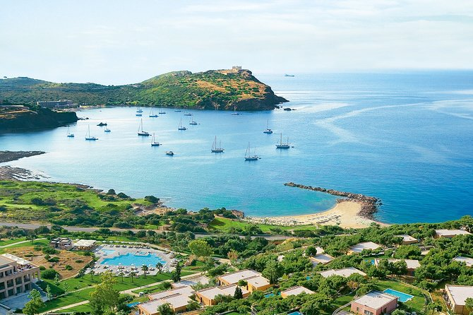 Magnificent Athens & Cape Sounion By Locals Premium Full Day Tour