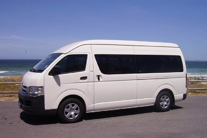 Private Transfer to Livingstone from Airport
