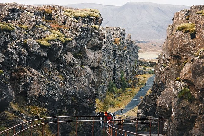 Private Golden Circle Tour from Reykjavik with Hotel pick up