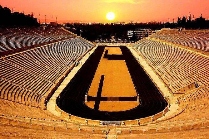 Magnificent Athens & Marathon By Locals Premium Full Day Tour