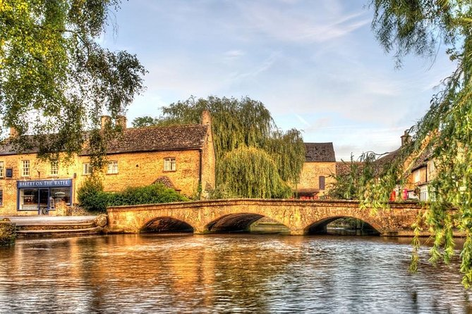 Cotswolds & Downton Abbey Locations